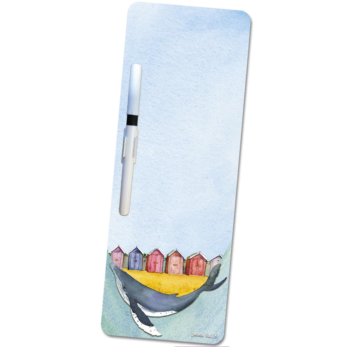 Sea Life Magnetic Wipeboard