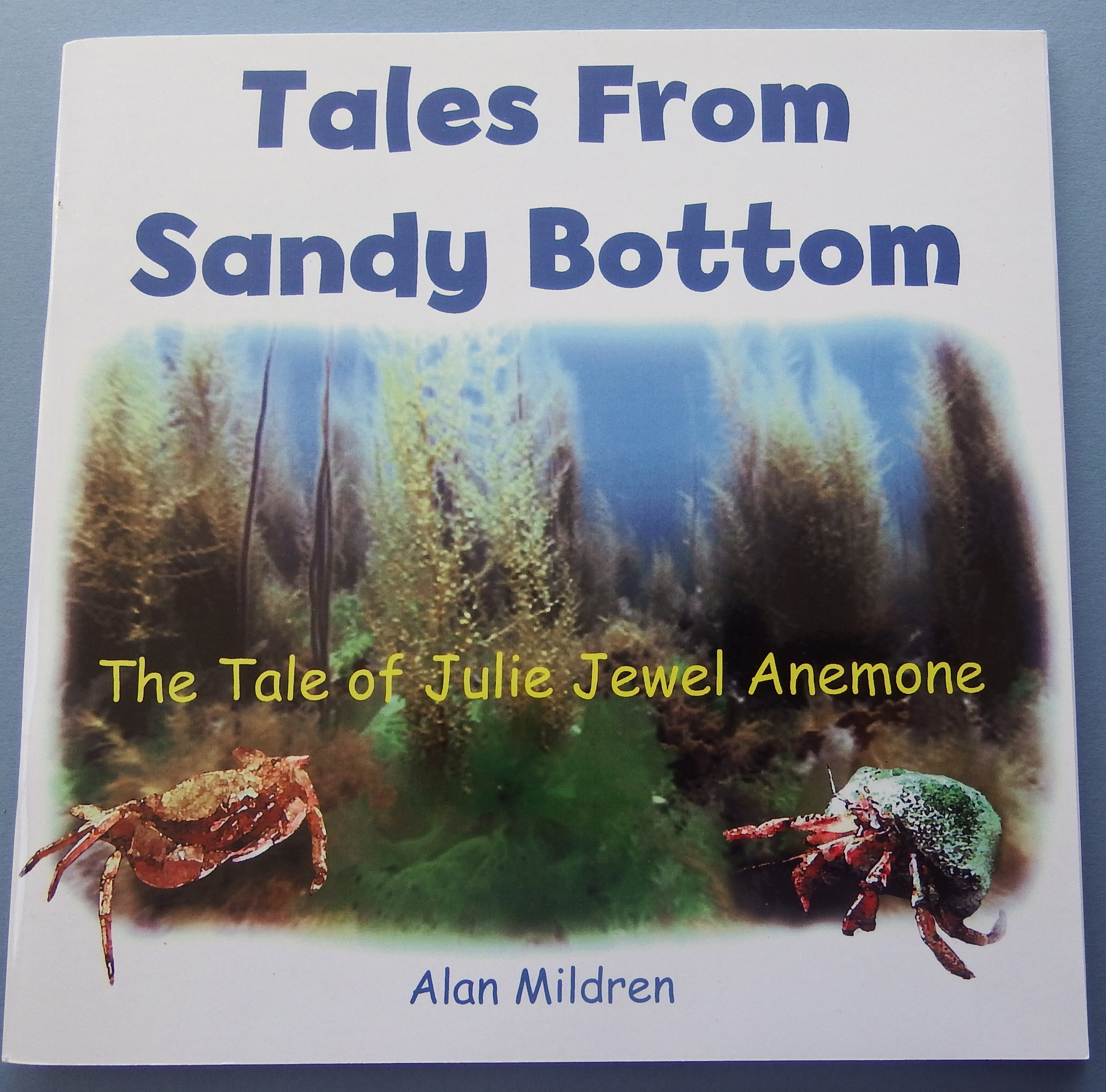 Tales from Sandy Bottom