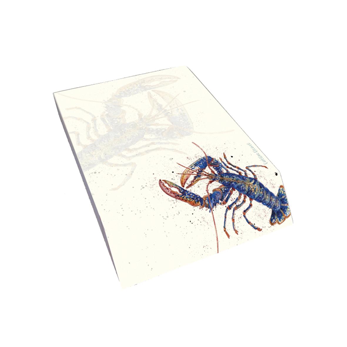 Lobster Slant Pad