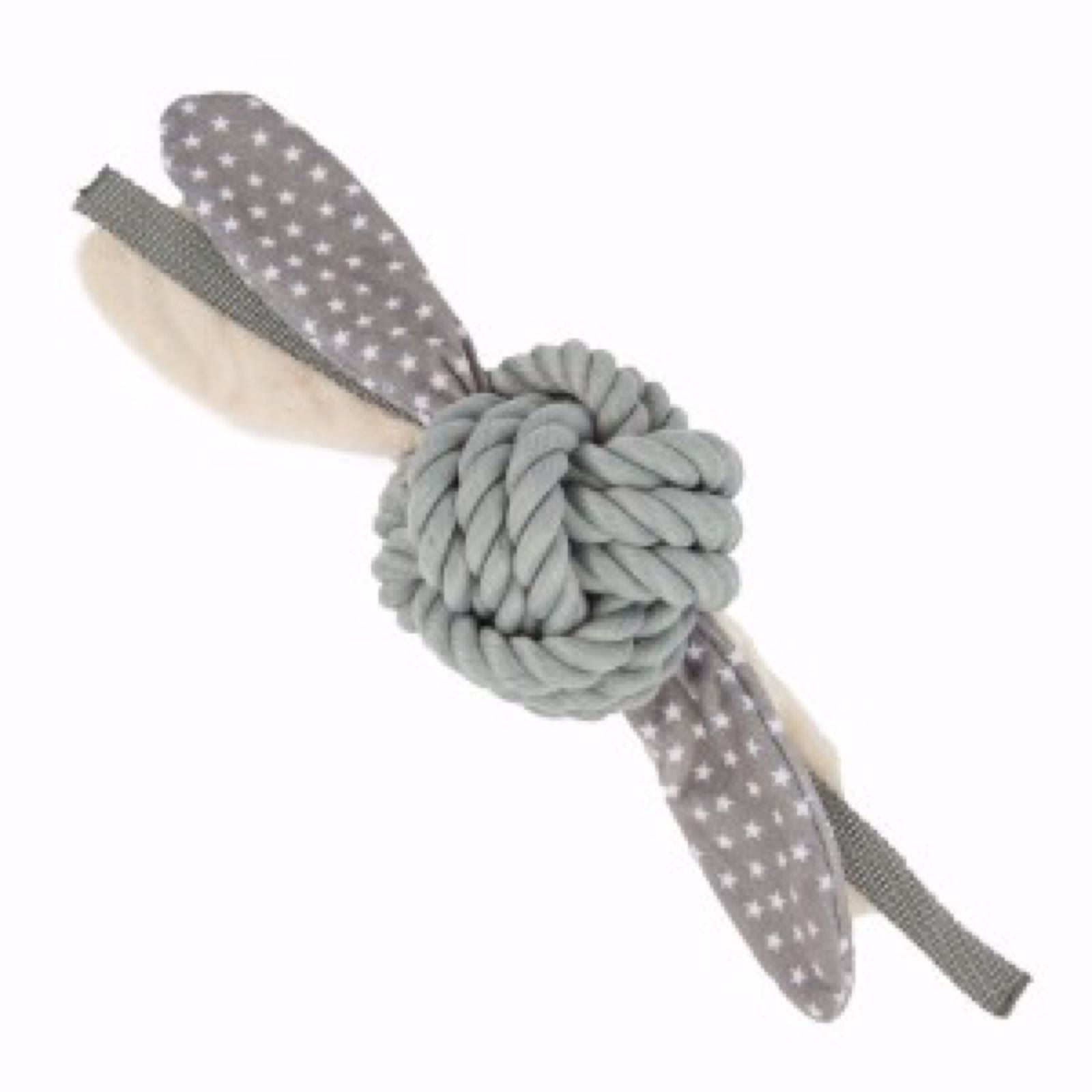 Grey Rope ball