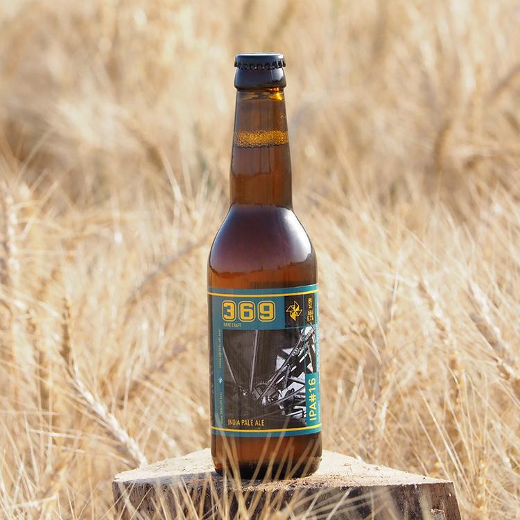 3:6:9 Bière Craft