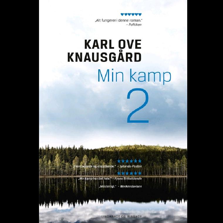 Min kamp 2  af Karl Ove Knausgård