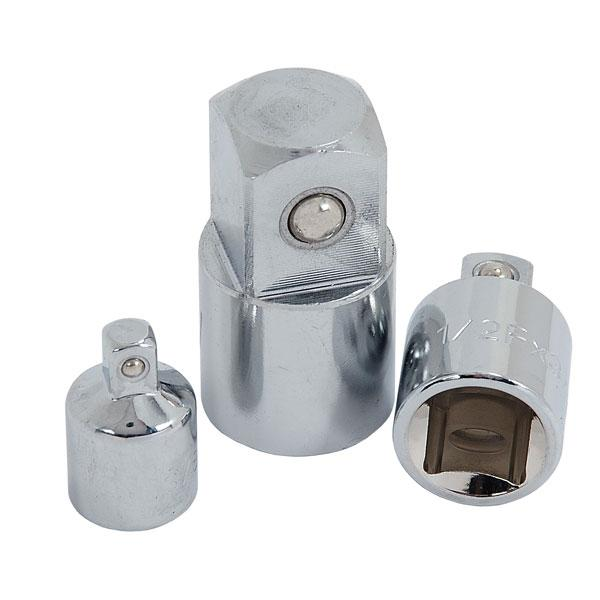 Adaptor Set - 3pc