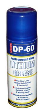Lithium Grease Spray 200ml