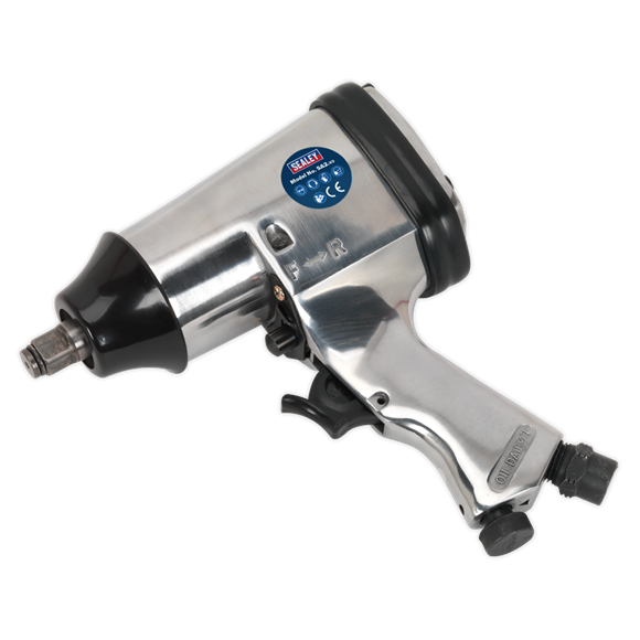 "1/2""Sq Drive Air Impact Wrench"