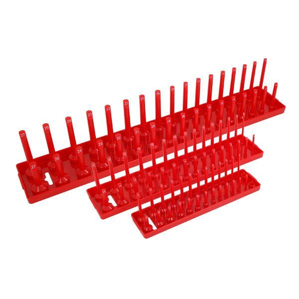 3pc Socket Tray Rack