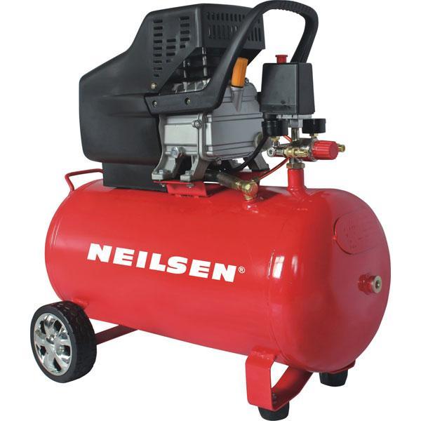 2 Hp 50 Litre Air Compressor