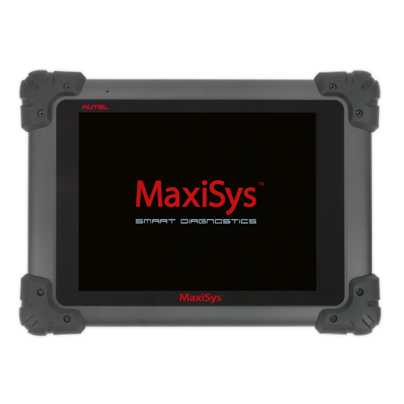 Autel MaxiSYS® - Multi-Manufacturer Diagnostic Tool