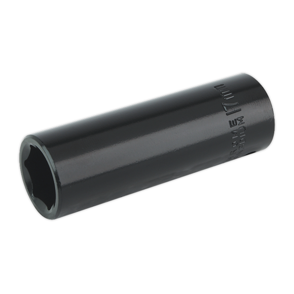 "17mm 1/2""Sq Drive Deep Impact Socket"