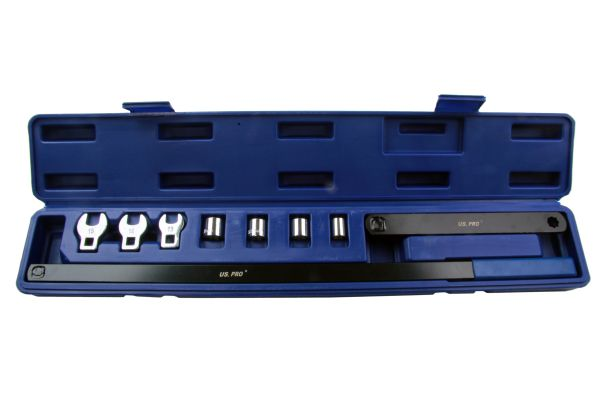 SERPENTINE BELT TOOL SET IN CASE