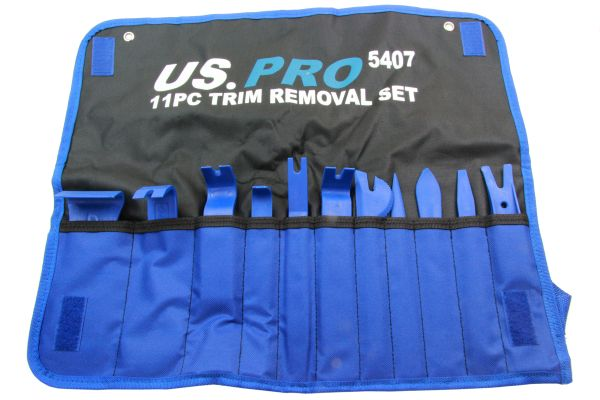 11PC TRIM REMOVAL SET