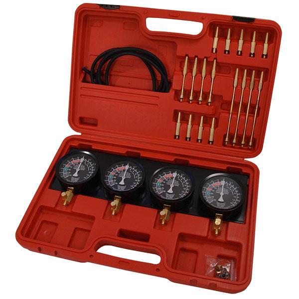 Carburettor Synchronizer Tool Kit