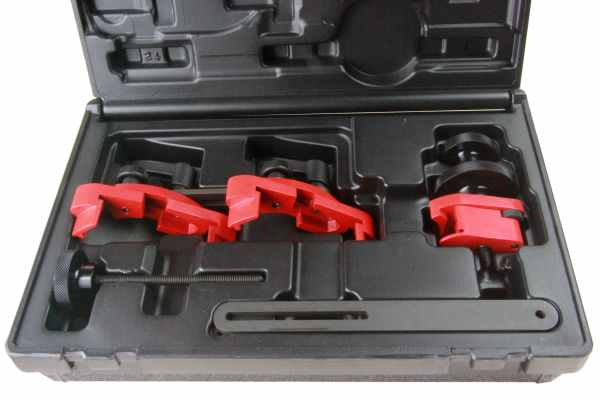 TWIN CAM LOCKING TOOL SET