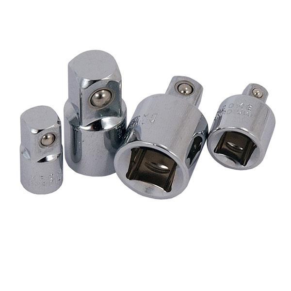 Socket Adapter Set 4pc