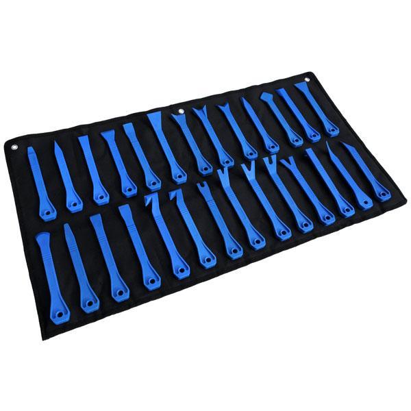 27pcs Trim Panel & Scraper Tools