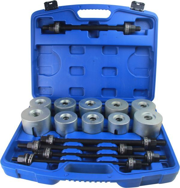 27PC MASTER PRESS AND PULL SLEEVE KIT