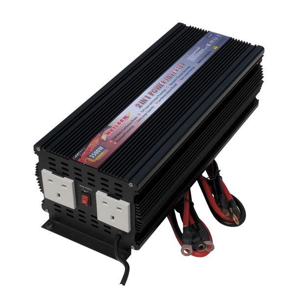Power Inverter 3500w Sine Wave Inverter