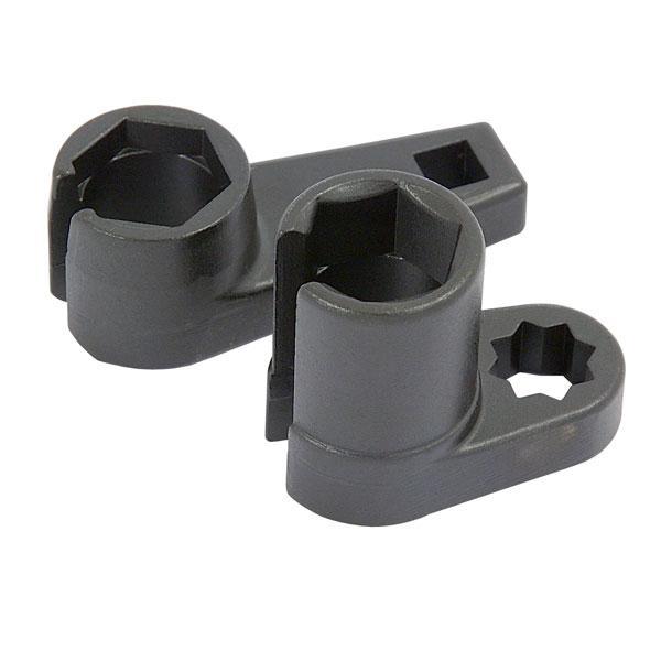 Oxygen Sensor Sockets 2pcs