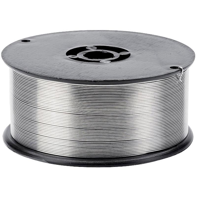 0.8mm Aluminium MIG Wire - 500G