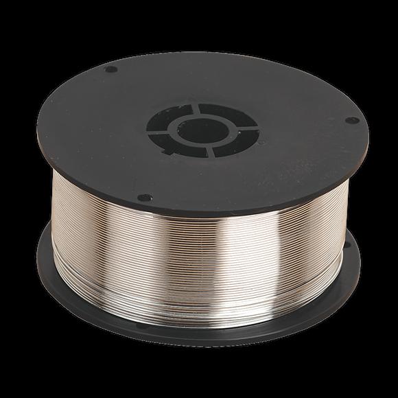 Sealey Aluminium MIG Wire 0.5kg 0.8mm 5356 (NG6) Grade