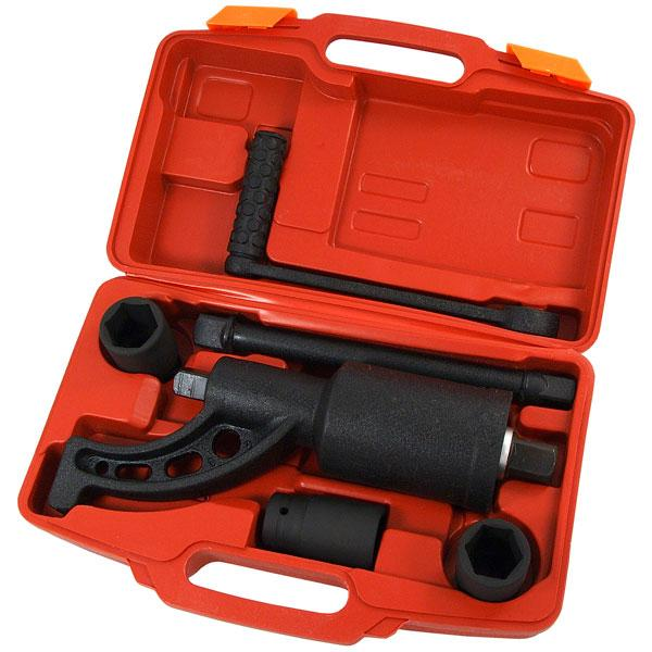 3/4 Ins Manual Torque Multiplier Wrench
