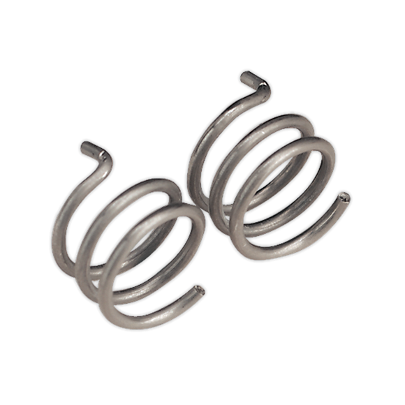 Sealey Nozzle Spring MB25/36 Pack of 2