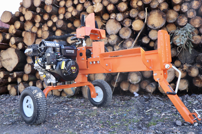 Venom 12 Ton Compact Log Splitter