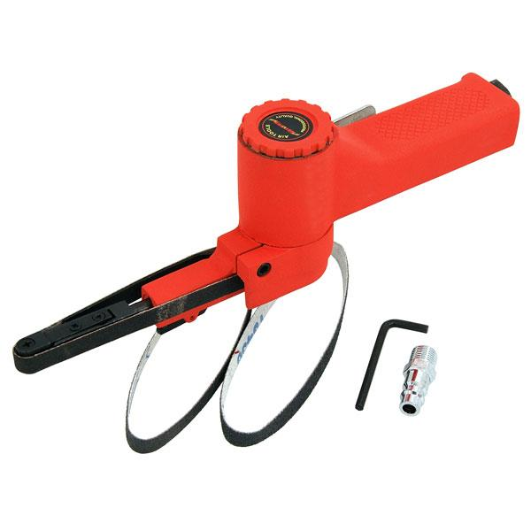 Air Belt Sander - 10mm