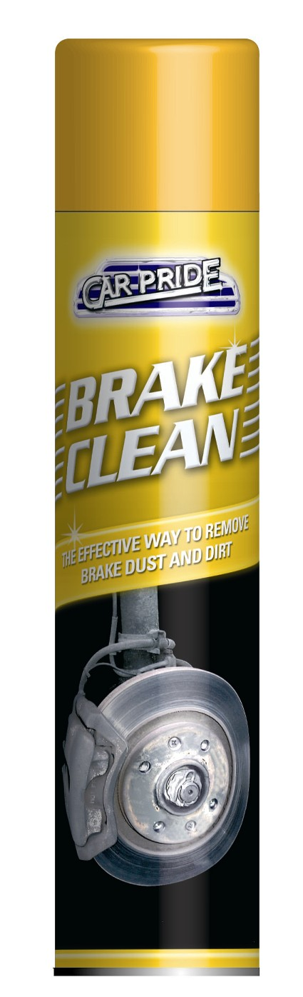 Brake Cleaning Spray