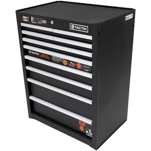 Tactix Tool Cabinet 10 Drawer