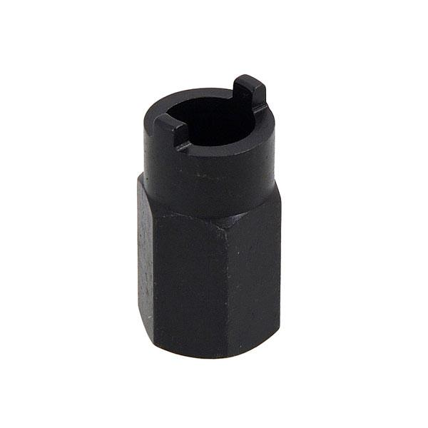 Suspension Strut Socket, For Use With 22 mm Socket