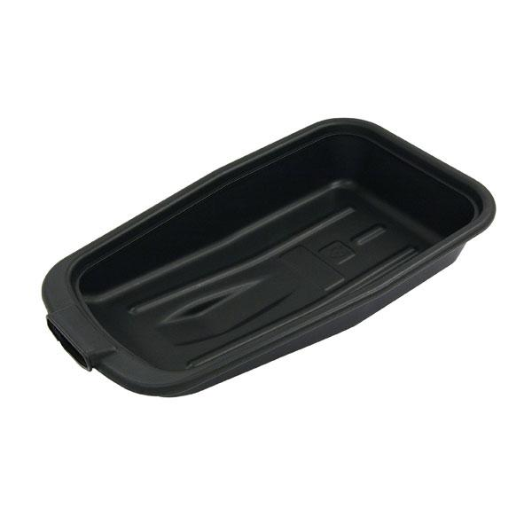 2l Oil Drain Pan For Motorcycle