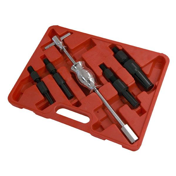 Neilsen 5PC Blind Hole Bearing Puller Set