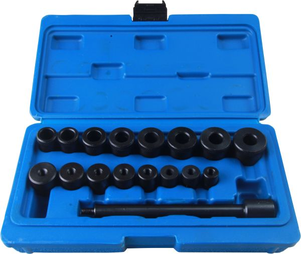 17PC UNIVERSAL CLUTCH ALIGNMENT KIT