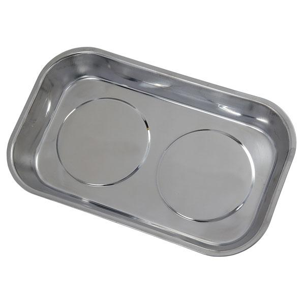 Neilsen Magnetic Parts Tray 9in X6 Hi Polish