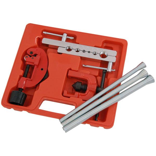 Neilsen 6PC Brake Pipe Flaring Kit