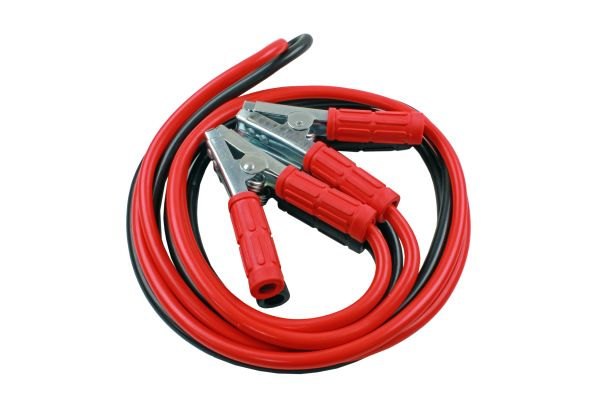 600 AMP X 3 MTRS BOOSTER CABLE