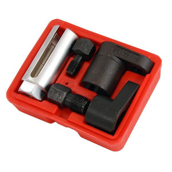 5pcs Oxygen Sensor & Thread Chaser Set