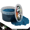 Basing Sand Aqua Blue