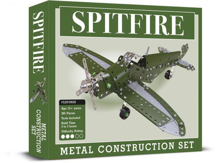Spitfire Construction Set