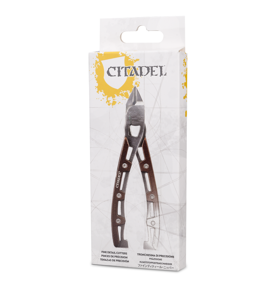 Citadel Fine Detail Clippers