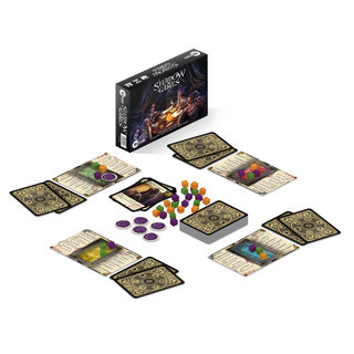 Shadow Games (Guild Ball)
