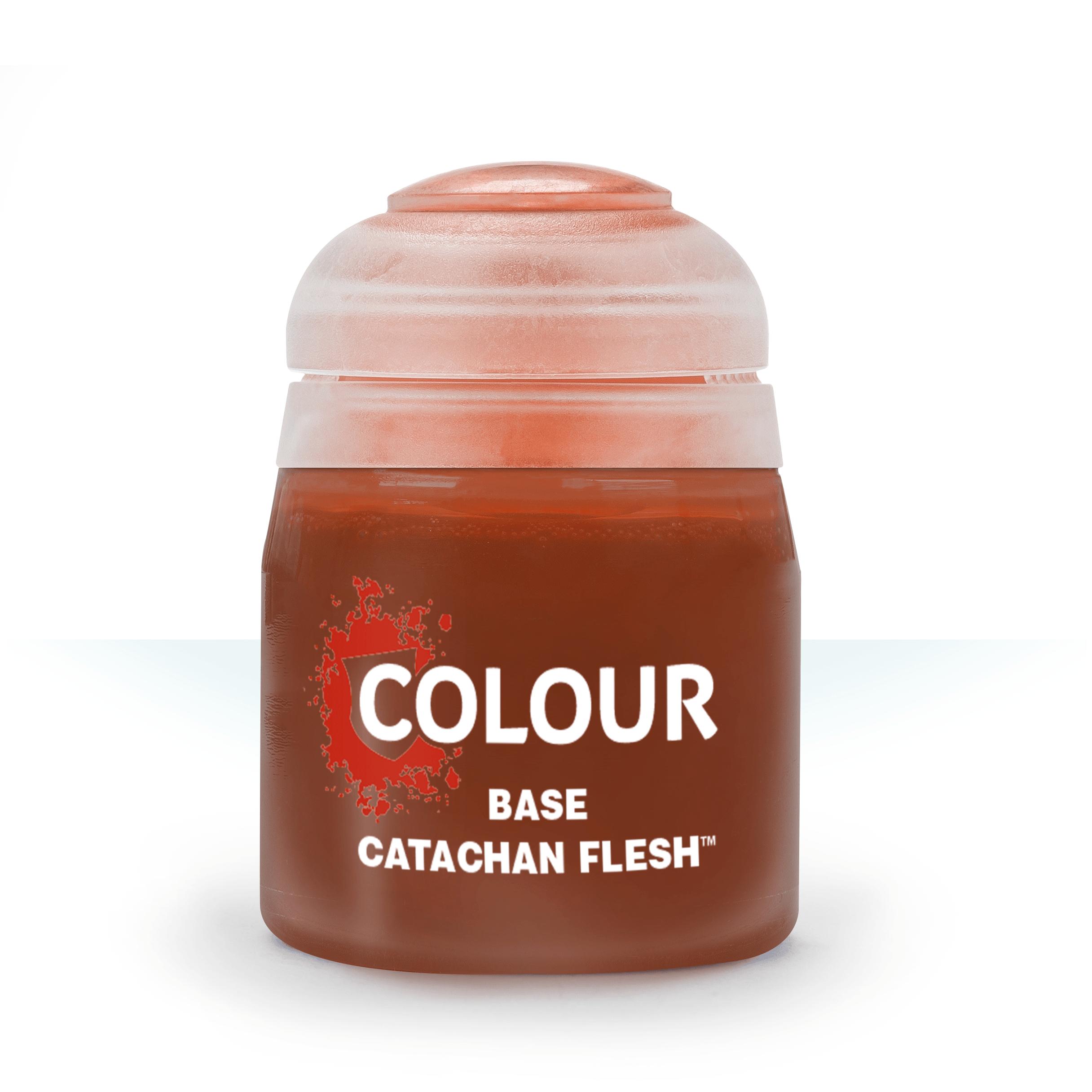 Base Catachan Flesh
