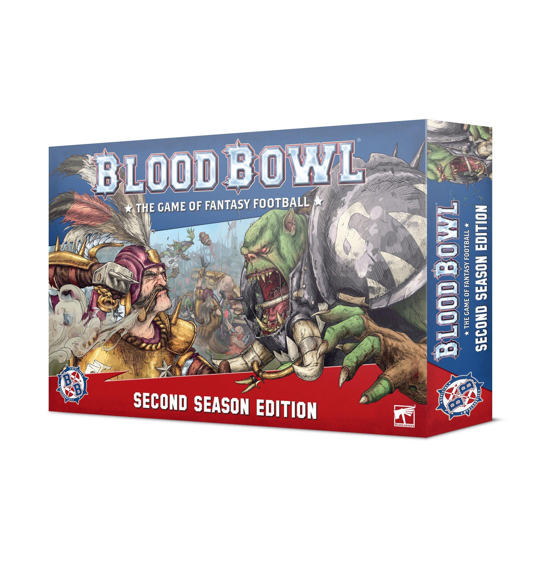 BloodBowl Starter Set