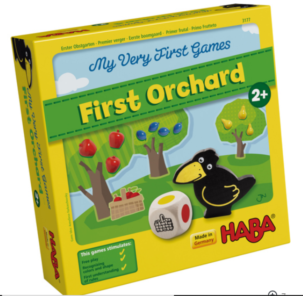 First Orchard