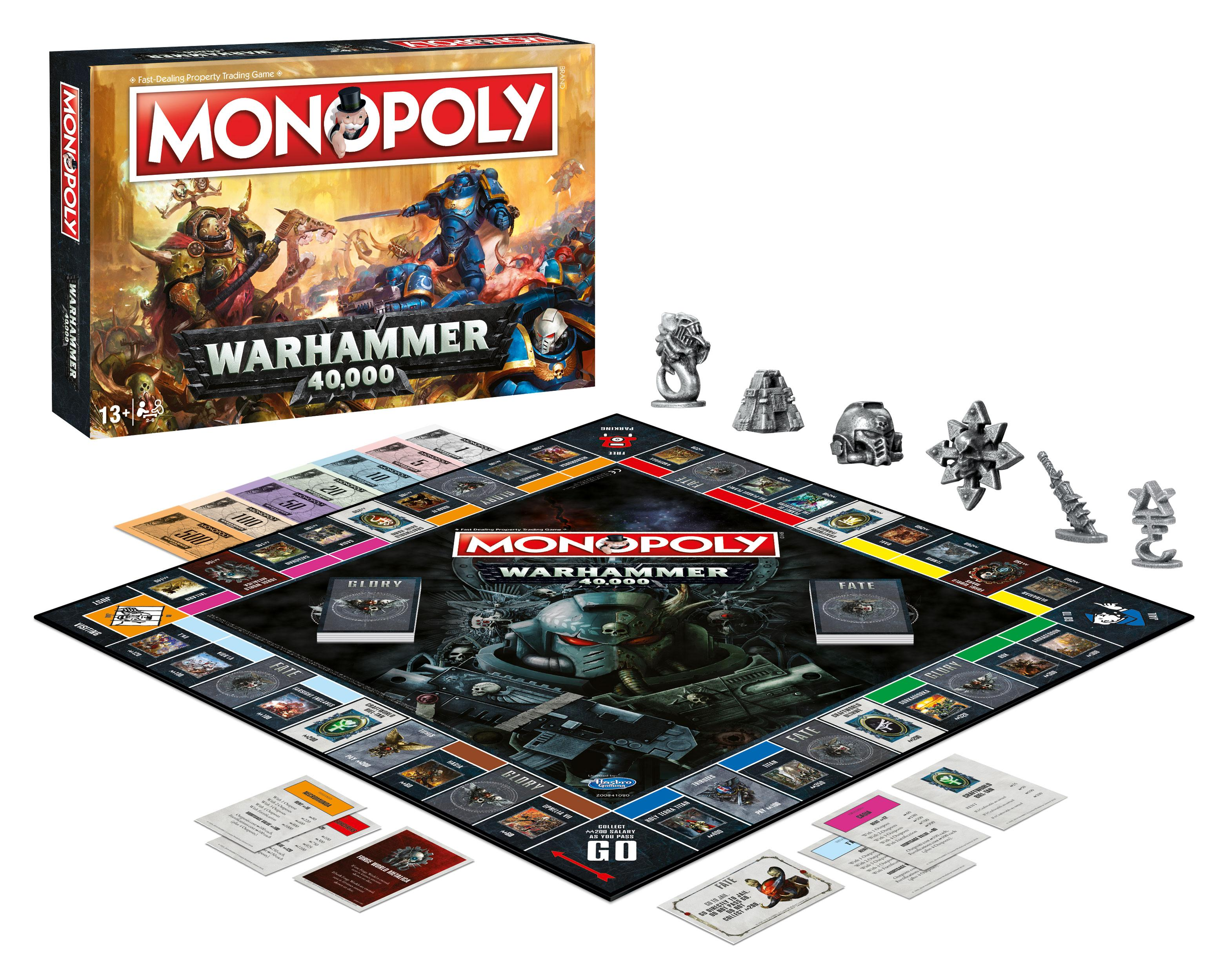 Monopoly (40k)