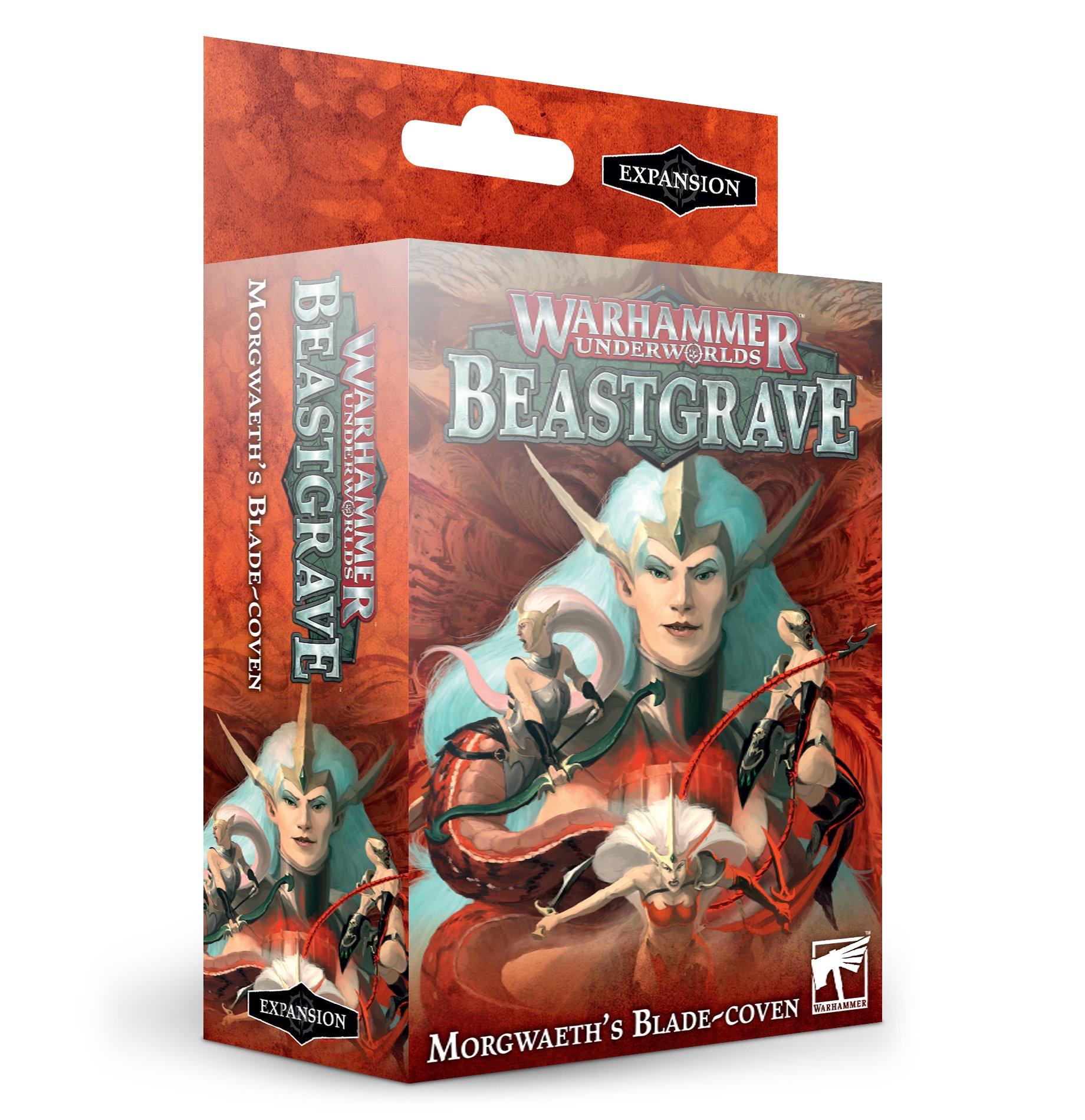 Morgwaeths Blade Coven