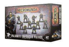 Palantine Enforcer Patrol
