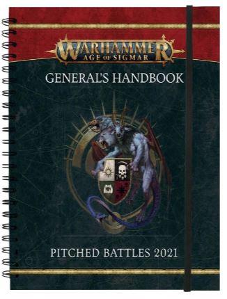 Age of Sigmar Generals Handbook 2021
