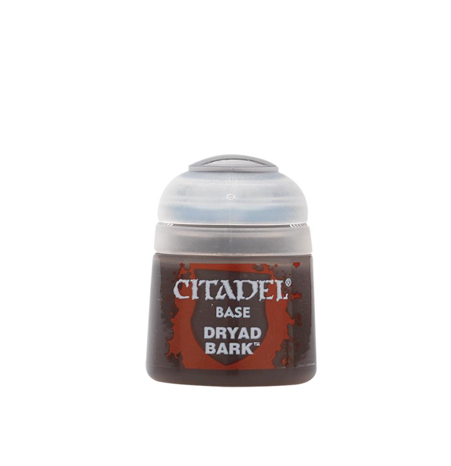 Base Dryad Bark